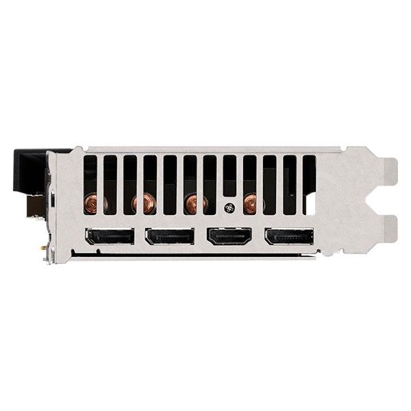 ASRock Radeon RX 5700 XT Challenger D 8G OC - Gráfica