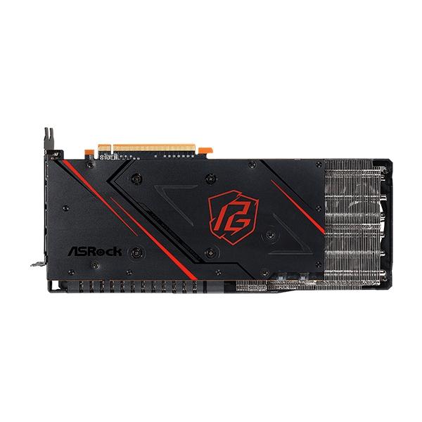 Asrock Radeon RX6800 OC Phantom Gaming D 16GB GDDR6  Tarjeta Gráfica AMD
