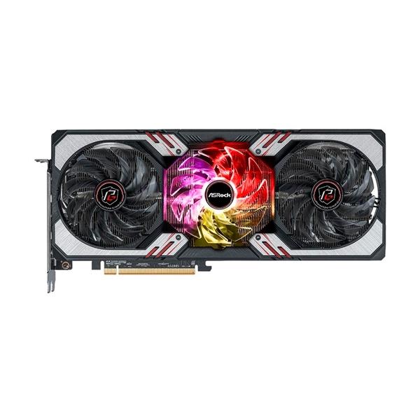 Asrock Radeon RX6700 XT OC Phantom Gaming 12GB GDDR6  Tarjeta Gráfica AMD