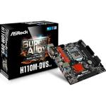 Asrock H110M-DVS R3.0 - Placa Base