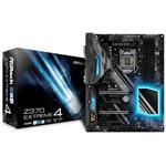 ASRock Z370 Extreme4 – Placa Base