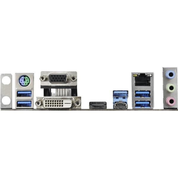 ASRock Z370 Pro4 – Placa Base