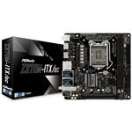 ASRock Z370M-ITX/AC - Placa Base