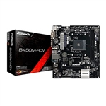 ASRock B450M HDV - Placa Base