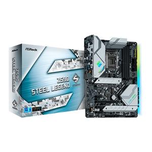 ASRock Z590 Steel Legend  Placa Base Intel 1200