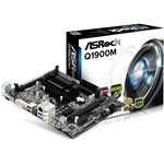 ASRock Q1900M - Placa Base