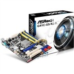 ASRock G41CGS R20  Placa Base