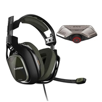 Astro A40 TR MixAmp M80 Xbox One negro – Auricular
