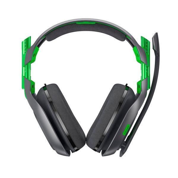 Astro A50 Xbox One / PC negro verde wireless – Auricular