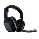 Astro A20 PS4 / PC gris y azul wireless – Auricular