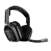 Astro CoD A20 Wireless Xbox One / PC silver – Auricular