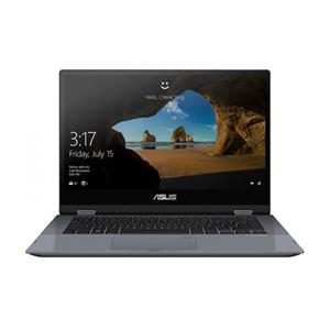 Asus VivoBook Flip TP412FAEC366R Intel Core i5 10210U 8GB RAM 256GB SSD  Windows 10 Pro 14 Táctil  Portátil