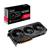 Asus TUF Gaming X3 Radeon RX 5600 XT Top 6GB Evo  Grfica