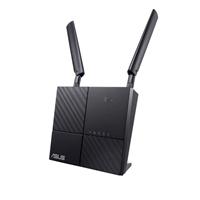 Asus Router LTE 4G-AC53U AC750 Modem Dual Band