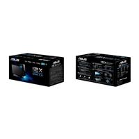 ASUS TurboDrive BW-12D1S-U Blu Ray USB 3.0 - Grabadora
