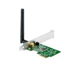 Asus PCE-N10 Wifi PCI-E - Tarjeta de Red