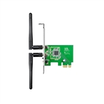 Asus PCE-N15 Wifi PCI-E - Tarjeta de Red