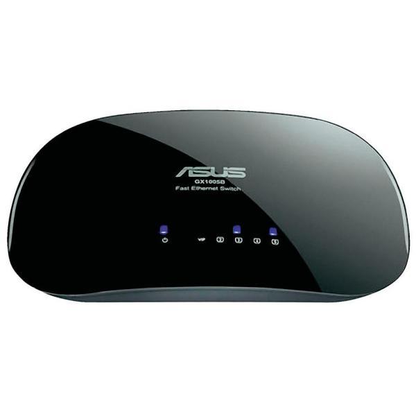 Asus GX1005B V5 – Switch