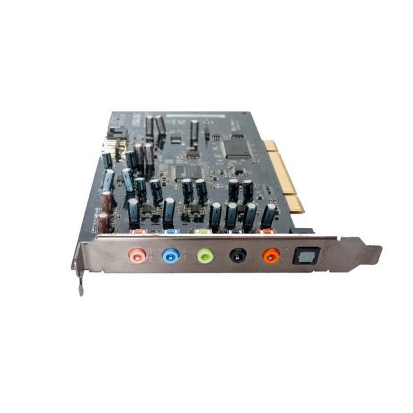 Asus Xonar DG 51 PCI  Tarjeta de Sonido