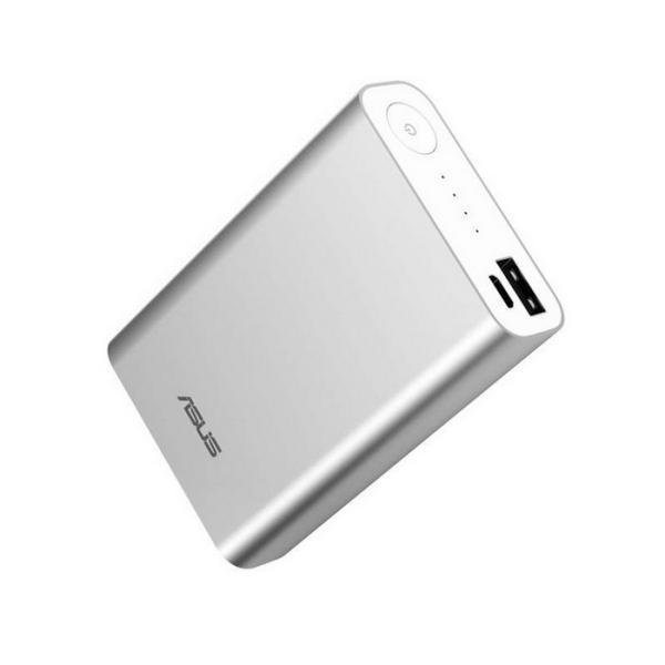 ASUS ZenPower 10050mAh Plata  Powerbank