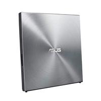 Asus SDRW-08U5S-U DVD USB Plateada - Grabadora externa