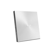 Asus SDRW-08U7M-U DVD USB Plateada + 2 M-Disc - Grabadora