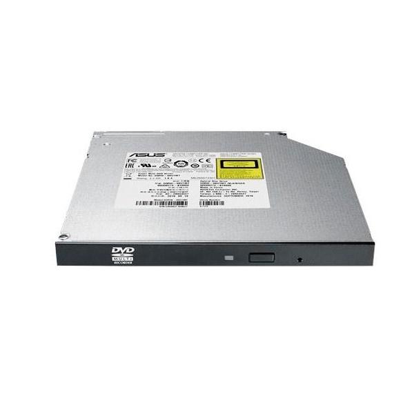 Asus SDRW-08U1MT Interna SATA Slim 9.5mm - Grabadora DVD