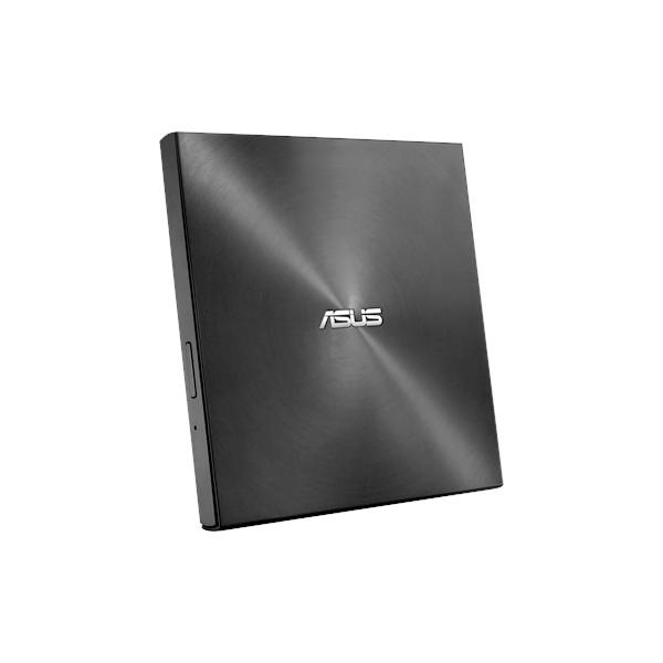 Asus SDRW-08U9M-U DVD USB Negra - Grabadora externa