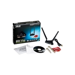 Asus PCE-AC56 Wifi AC PCI-E - Tarjeta de Red