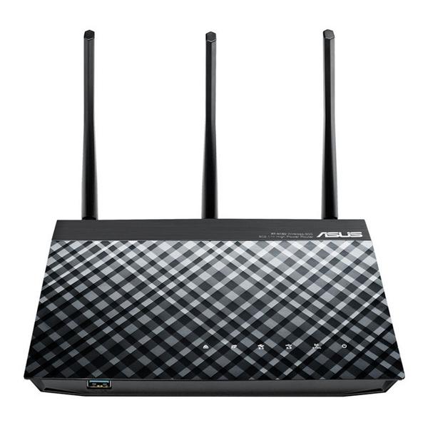 Asus RT-N18U – Router