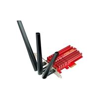 Asus PCE-AC68 Wifi AC PCI-E - Tarjeta de Red