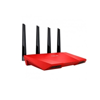 Asus RTAC87U AC2400 red  Router