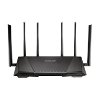 Asus RT-AC3200 – Router