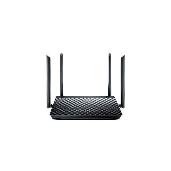 Asus RT-AC1200G+ – Router