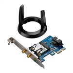 Asus PCE-AC55BT Wifi - Tarjeta Wifi