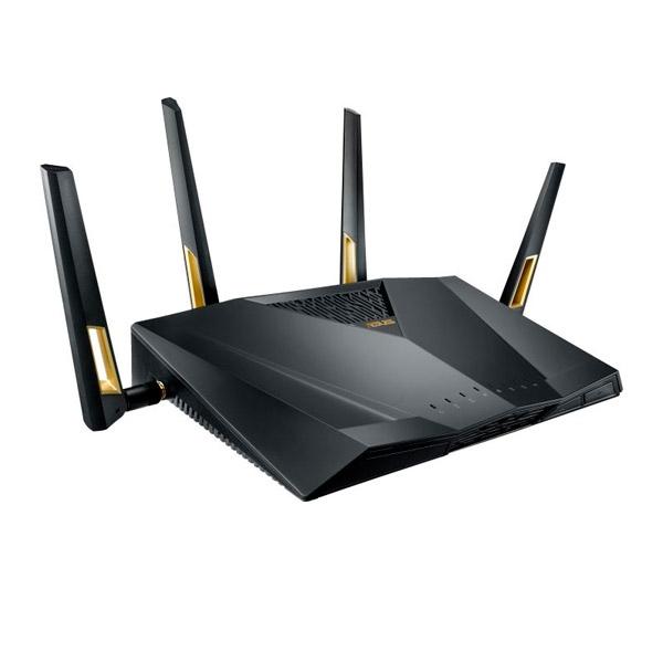 Asus Dual Band AX6000 RT-AX88U – Router