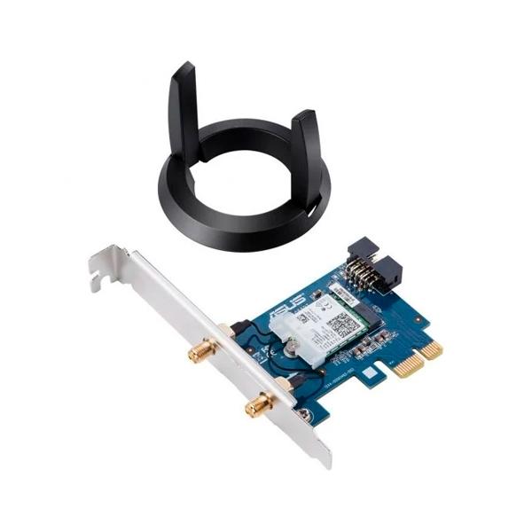 Asus PCE-AC58BT WiFi AC2100 BT 5.0 - Tarjeta de Red