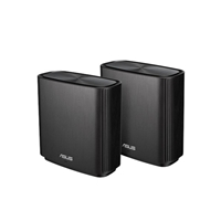 Asus ZENWIFI CT8 AC3000 pack 2 unidades - Repetidor mesh