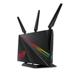 Asus ROG Rapture GTAC2900 Dual Band  Router Inalámbrico