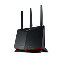 Asus Router Gaming RTAX86U AX5700 Wifi6 Dual Band