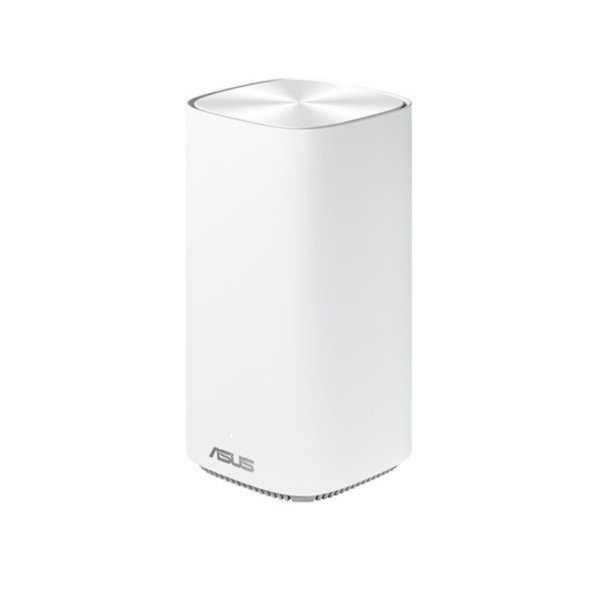 Asus Zenwifi Mini CD6 Pack 2 Blanco - Router y Access Point