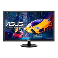 Asus VP228HE 215 HDMI VGA Multimedia  Monitor
