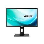 "ASUS BE249QLB 23.8"" IPS FHD VGA DVI DP PIVO MULTI - Monitor"
