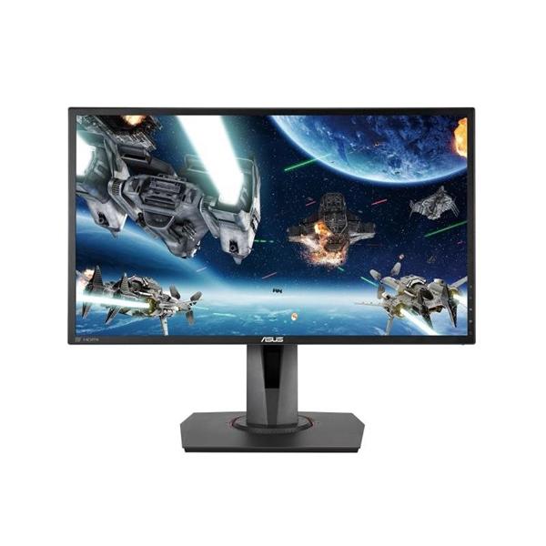 Asus MG248Q 24 FHD TN 144Hz DP HDMI VGA Multi  Monitor