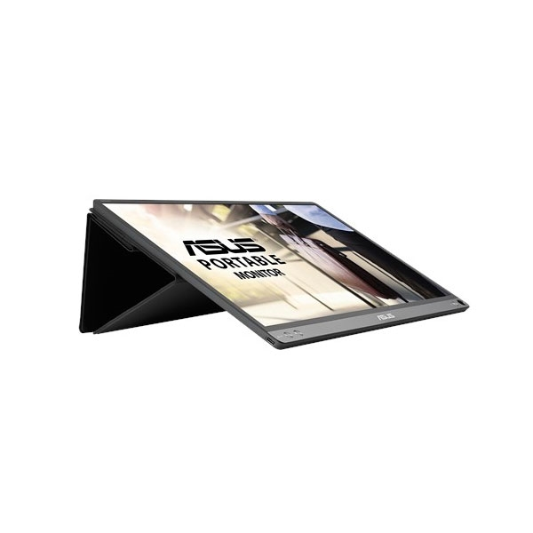 "ASUS MB16ACM ZenScreen 15.6"" Full HD USB C - Monitor"