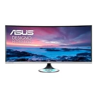 ASUS Designo Curved MX38VC 38 4K IPS HDMI USB C  Monitor