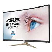 Asus VA327H 31.5″ FHD HDMI 4ms Curvo – Monitor
