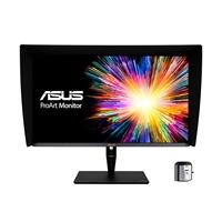 ASUS PA32UCXK 32 4K 995 Adobe RGB  XRite i1  Monitor