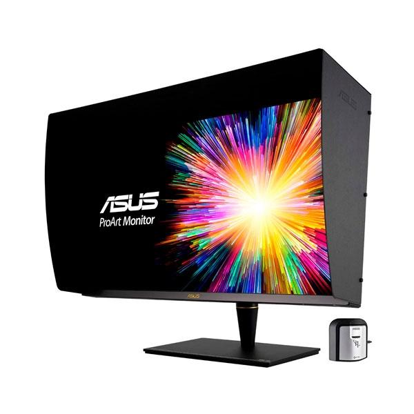 """ASUS PA32UCX-K 32"""" 4K 99.5% Adobe RGB + X-Rite i1 - Monitor"""