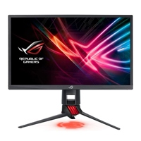 "ASUS XG248Q ROG Strix 24"" FHD 1 ms 240Hz Freesync - Monitor"